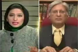 News Eye (Panama Leaks, Kis Ka Palra Bhaari) – 5th January 2017