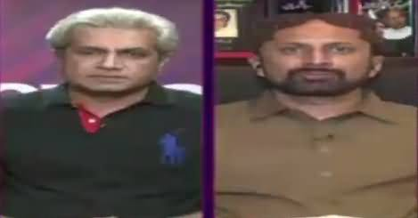 News Eye (PEMRA Ko Dhamkian Kis Ne Dein?) – 8th May 2017