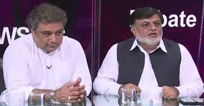 News Eye (Political Scenario After Elections) – 30th July 2018
