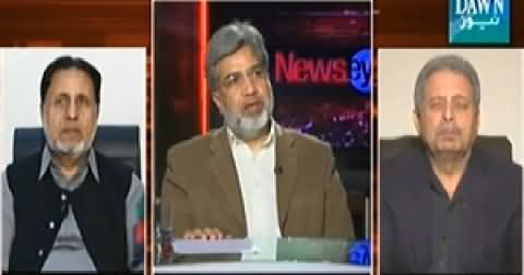 News Eye (Politics of Blames and Allegations)- 25th November 2014