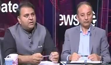 News Eye (PPP Aur PMLN Ka Army Chief Se Mutalba) - 22nd October 2020