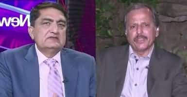 News Eye (Prime Minister And Chief Justice Meeting) – 29th March 2018