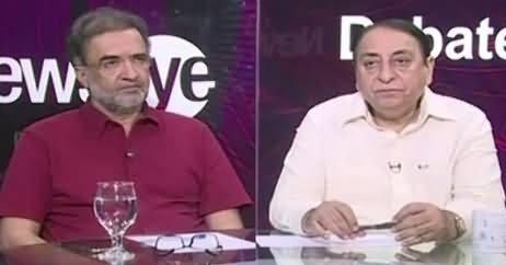 News Eye (PTI's 100 Day Agenda) – 21st May 2018