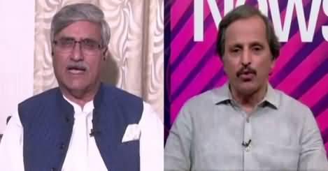 News Eye (PTI Takes Back Nasir Khosa's Name) – 30th May 2018