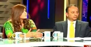 News Eye (Qaim Ali Shah Denied To Resign) – 13th May 2015