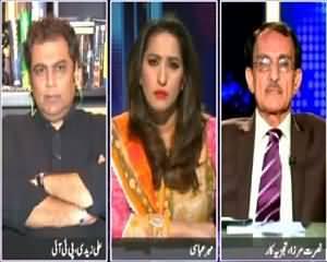 News Eye (Rangers Should Stay in Karachi Or Not?) – 8th July 2015