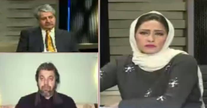 News Eye (Saniha Quetta Commission Report) – 19th December 2016