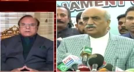News Eye (Senate Elections Conducted in Horse Trading) – 5th March 2015