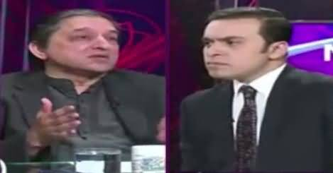 News Eye (Shahbaz Sharif Ki NAB Per Tanqeed) – 22nd January 2018