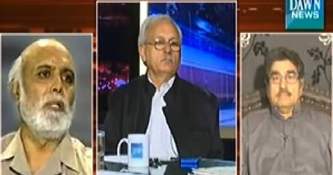 News Eye (Should Army and ISI be Involved Into Politics?) - 11th November 2014