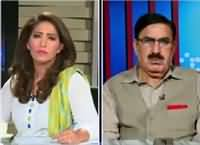 News Eye (Sindh Situation Getting Worst) – 29th June 2016