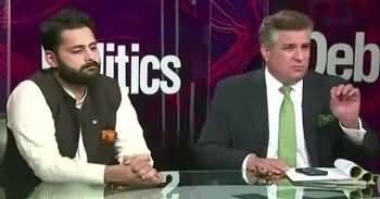 News Eye (Social Media Per Koi Check & Balance Nahi - Ch. Nisar) – 23rd May 2017