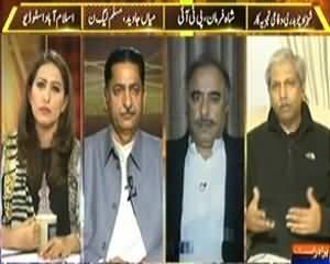 News Eye (Taliban Ki Double Game?) - 20th January 2014