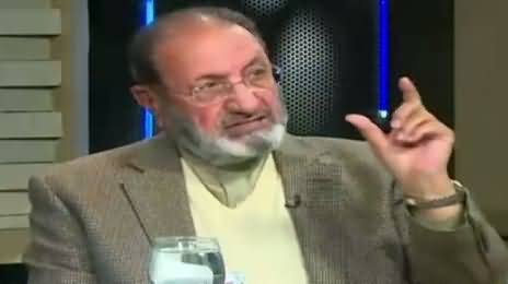 News Eye (What Is The Future of FATA?) – 8th February 2017