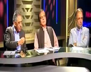News Eye (What Is the Future of MQM After BBC Allegations) – 29th June 2015