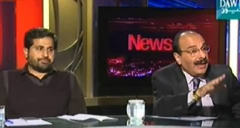 News Eye (Who is Doing the Politics of Dead Bodies?) - 8th November 2014