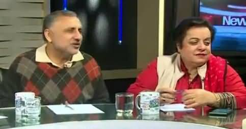 News Eye (Who Is Owner of London Flats) – 25th January 2017
