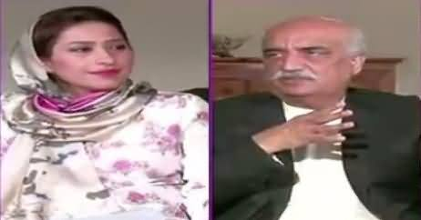 News Eye (Who Will Win in NA-120) – 13th September 2017