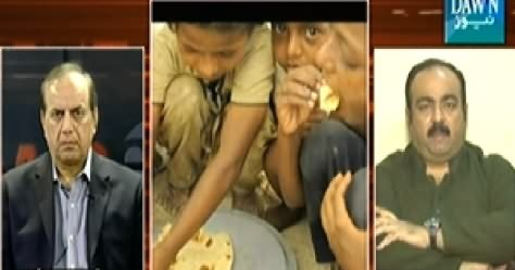 News Eye (Why Govt is Not Paying Attention to Thar?) - 18th November 2014