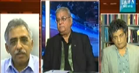 News Eye (Why Govt is Reluctant in Naming Terrorists?) - 24th December 2014
