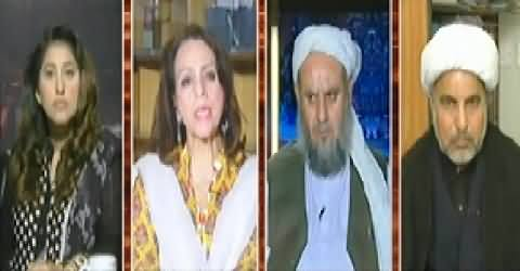 News Eye (Why Only Women Are Target of Fatwas?) – 3rd November 2014