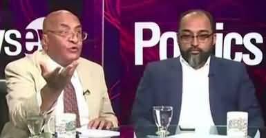 News Eye (Why PM Don't Take Kulbhushan's Name) – 18th May 2017