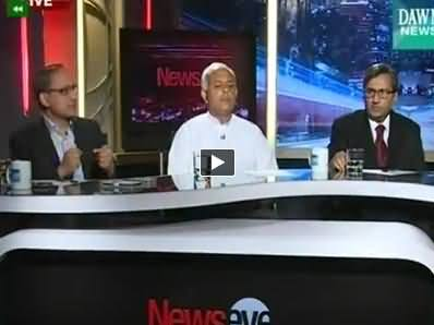 News Eye (Why Provincial Govt Afraid of LB Elections) – 21st October 2014