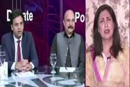 News Eye with Meher Abbasi (Asif Zardari Giraftar) – 10th June 2019