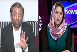 News Eye with Meher Abbasi (Clean Karachi Campaign) – 27th August 2019