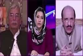 News Eye with Meher Abbasi (Current Issues) – 13th August 2019
