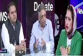 News Eye with Meher Abbasi (Evidence Against Rana Sanaullah?) – 4th July 2019