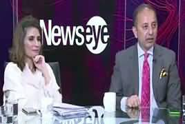 News Eye with Meher Abbasi (NAB Qanoon Per Tanqeed) – 2nd May 2019