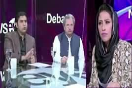 News Eye with Meher Abbasi (NAB Under Pressure) – 21st May 2019