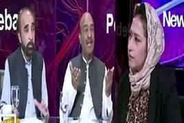 News Eye with Meher Abbasi (Nawaz Sharif Back to Jail) – 7th May 2018