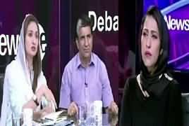News Eye with Meher Abbasi (Rana Sanaullah's Arrest) – 3rd July 2019
