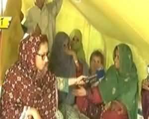 News Eye (Zakhmo Par Marham Kaun Rakhay Ga?) - 2nd October 2013