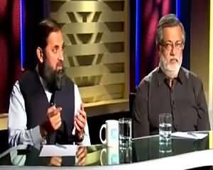 News Eye (Zardari Ki Fauj Ke Khilaf Taqreer) – 16th June 2015