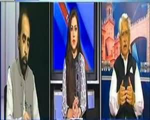 News Line - 13th July 2013 (Qaumi Salamti Policy...Model Hukomaat Sazi)
