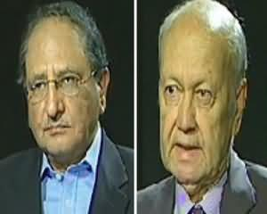 News Line - 15th June 2013 (Ziyarat Aur Quetta Mai Deshat Gardi..Maksad Kia??)