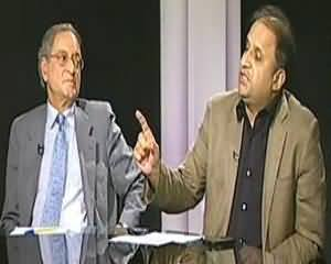 News Line - 19th July 2013 (Pakistan Bharat Back Door Diplomacy...Kia Talukaat Behtar Honge)