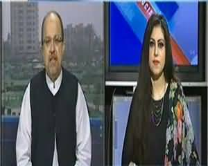News Line (Karachi Operation .. Sab Ka Taawan) - 12th September 2013