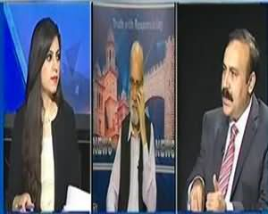 News Line (Taliban k Sath Mazakarat .. Imkaanaat kia??) - 7th September 2013