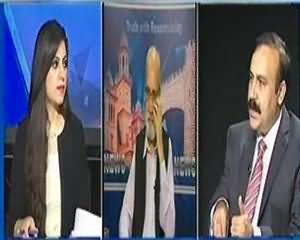 News Line (Taliban k Sath Mazakarat .. Imkaanaat kia??) - 7th September 2013