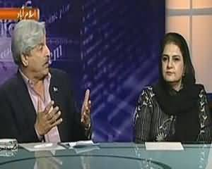 News Night - 11th July 2013 (Deshat Gardi ke Haliya Waqiyat..Hukomaat Ki Policy Kia Hai?)
