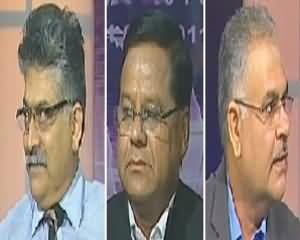 News Night - 15th June 2013 (Energy Ka Burhan..Kia Masail Haal Hoga??)