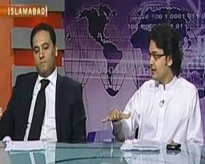 News Night - 2nd August 2013 (Imran Khan Ki Supreme Court Mein Talbi?)