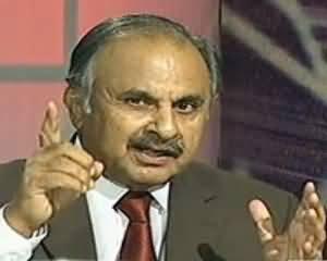 News Night - 6th July 2013 (Ehtesab Ka Marbot Nizam..Akhir Kab??)