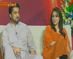 News Night (Eid Special) - 10th August 2013
