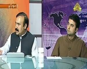 News Night (Taliban Se Muzakarat, Kia Hoga Result??) - 19th September 2013