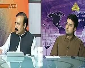 News Night (Taliban Se Muzakarat, Kia Hoga Result??) - 19th September 2013